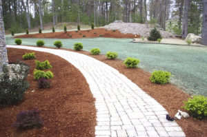 Landscaping Boxford