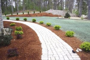 Landscaping Lynnfield